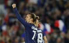 Mất người vì thẻ đỏ, Pháp bị Bosnia cầm chân