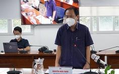 TP.HCM mời F0 khỏi bệnh tham gia chống dịch có trả lương