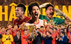 Huy Tuấn sáng tác 'Việt Nam tiến lên' cổ vũ bóng đá và tinh thần Việt Nam mùa dịch