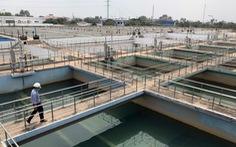 Đề phòng thiếu nước sạch, TP.HCM xây hồ 5 triệu m3