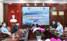 Việt Nam nỗ lực giải quyết ô nhiễm nhựa và rác thải đại dương