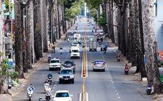 Công an TP.HCM: Lưu thông không ùn tắc khó có nguy cơ lây lan dịch bệnh