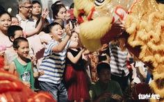 Bộ Lao động hướng dẫn các địa phương chuẩn bị tổ chức Tết Trung thu cho trẻ em