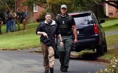 Học sinh Mỹ vác súng đi học, bắn chết bạn tại trường