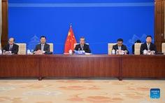 Ông Vương Nghị: Quan hệ Mỹ - Trung xấu làm 'sa mạc hóa' hợp tác khí hậu