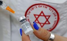 Hãng Pfizer hy vọng có vaccine cho trẻ em từ 5-11 tuổi sớm nhất vào cuối mùa Thu