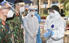 Chính phủ bổ sung thêm 14.620 tỉ đồng từ tiết kiệm chi để chống dịch COVID-19