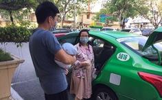 1.000 chuyến xe taxi an toàn cho mẹ bầu