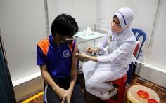 Pfizer khẳng định vắc xin hiệu quả với trẻ em 5 - 11 tuổi
