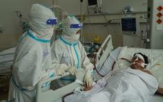 53,3% bệnh nhân mắc COVID-19 điều trị tại Bệnh viện Hồi sức COVID-19 bị rối loạn lo âu