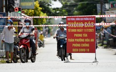 Dỡ phong tỏa 7 phường TP Biên Hòa sau hơn 2 tháng