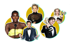 The Crown thắng áp đảo tại Emmy lần thứ 73