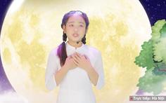 Quán quân, á quân The Voice Kids lên sóng 'Đêm hội trăng rằm' trực tuyến