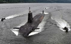 Úc đứng trước 'buffet tàu ngầm hạt nhân' Anh, Mỹ