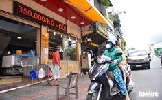 TP.HCM: Dịch vụ ăn uống, siêu thị muốn mở cửa phải đáp ứng những tiêu chí nào?