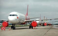 Giới ngân hàng đang tính hỗ trợ các hãng bay tư nhân