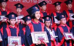 Bảy thành tích ấn tượng của học sinh VAS trong năm học 2020-2021