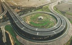 Ấn Độ xây đường cao tốc dài nhất thế giới