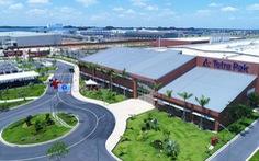 Tetra Pak đầu tư mở rộng nhà máy, khẳng định niềm tin vào phục hồi kinh tế