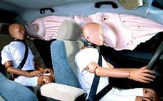 Mỹ điều tra 30 triệu ôtô của gần 20 hãng bị lỗi túi khí