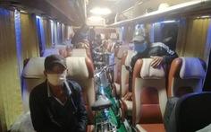 12 ngư dân đạp xe hơn 1.000km từ Nam Định về Kiên Giang, bị 'kẹt' ở Đắk Nông