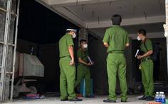 5 người đột nhập quán karaoke để ở, trộm cắp tài sản, 2 người dương tính SARS-CoV-2