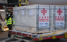 Trung Quốc cần minh bạch hơn để có thể xuất khẩu vắc xin COVID-19 hàng đầu thế giới