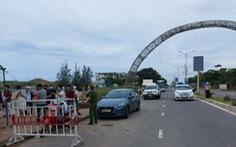 Thủ tục cho người vào hoặc rời Đà Nẵng: 3 bước vào, 5 bước ra