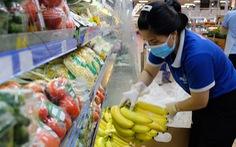 Sở Công thương TP.HCM: Giá thực phẩm có tăng nhưng ổn định