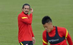 Báo chí Trung Quốc: 'Phải thắng Việt Nam vì bộ mặt của bóng đá Trung Quốc'