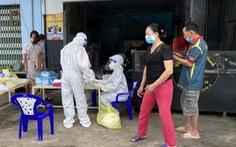 Phú Quốc gấp rút dập vùng dịch COVID-19 ở phường An Thới