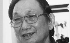 Họa sĩ thủy mặc Trương Hán Minh qua đời