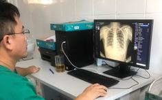 Kiến nghị sử dụng công cụ sàng lọc và tiên lượng điều trị COVID-19 ứng dụng AI hàng đầu VN