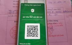 Long An chính thức sử dụng thẻ xanh, thẻ vàng COVID, cụ thể ra sao?