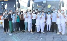 Hà Nam đề nghị hỗ trợ xét nghiệm COVID-19 trong đêm, Bắc Giang 'chi viện' ngay lập tức
