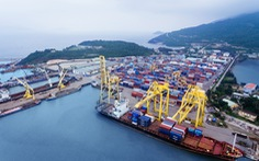 Đưa huyện đảo Trường Sa, Hoàng Sa vào quy hoạch cảng biển Việt Nam