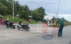 Phú Quốc thêm 13 ca F0 liên quan ổ dịch phường An Thới