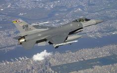 Máy bay vào không phận cấm ở New York, F-16 của Mỹ phải xuất kích