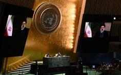 Iran muốn nối lại đàm phán hạt nhân
