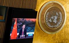 Ông Tập Cận Bình cam kết Trung Quốc không xây dự án nhiệt điện than mới ở nước ngoài