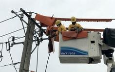 Giảm tiền điện cho doanh nghiệp phục hồi sản xuất