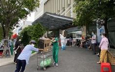 Bệnh viện tư được thu phí điều trị COVID-19 nếu bệnh nhân cam kết tự nguyện chi trả