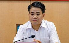 Ông Nguyễn Đức Chung trục lợi như thế nào trong vụ mua chế phẩm xử lý nước?