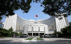 Trung Quốc nhanh chóng bơm tiền cho ngân hàng giữa khủng hoảng Evergrande