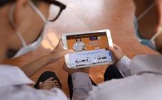 200.000 tài khoản học online trị giá 100 tỉ đồng cho học sinh hoàn cảnh khó khăn