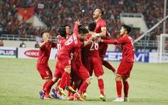Mục tiêu bảo vệ chức vô địch AFF Cup