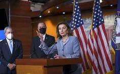Hạ viện Mỹ trình dự luật hạn chế quyền lực của tổng thống