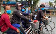 12 ngư dân kẹt ở Đắk Nông cả tuần, các tỉnh hứa cho xe đến đón nhưng không thấy đâu