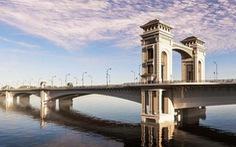 Sẽ tổ chức thi tuyển rộng rãi phương án kiến trúc cầu Trần Hưng Đạo