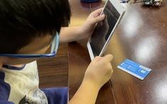 Thêm hỗ trợ học trực tuyến từ các nhà mạng, công ty công nghệ